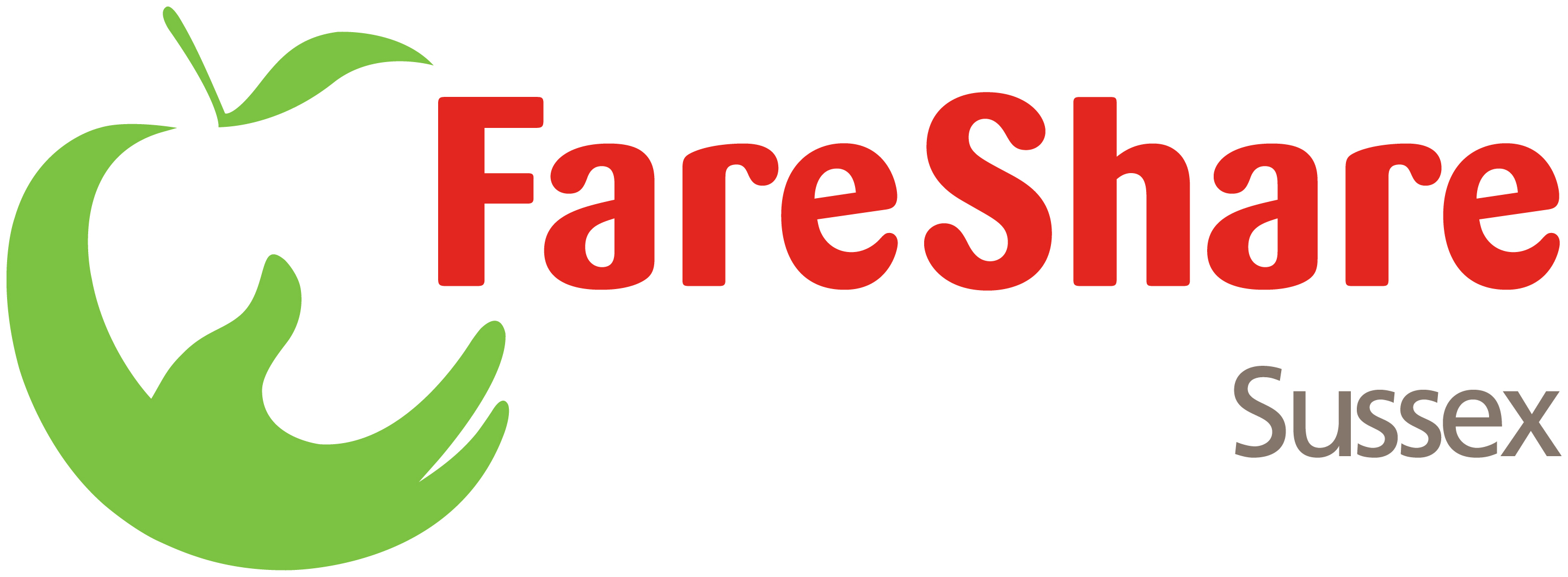 Fairshare Sussex