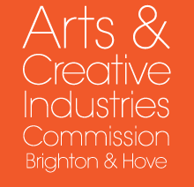 Brighton Arts & Creative Industries Commission