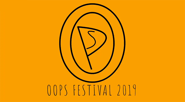 Swallowsfeet Oops Festival case study
