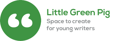 Little Green Pig