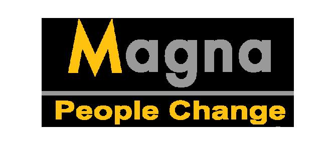Magna People Change