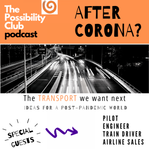 After Corona podcast