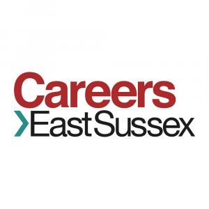 Careers East Sussex logo