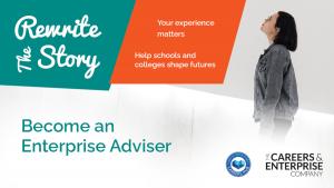 Rewrite The Story Become an Enterprise Advisor