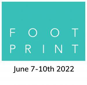 Footprint - June 7-10th 2022