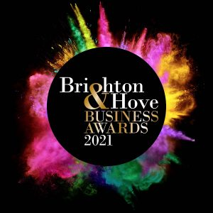 Brighton and Hove Business Awards 2021