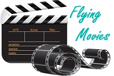 Flying Movies